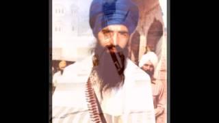 Katha -  Jis Ke Sir Oopar Tu Swami -  Sant Jarnail Singh Ji Khalsa Bhindranwale