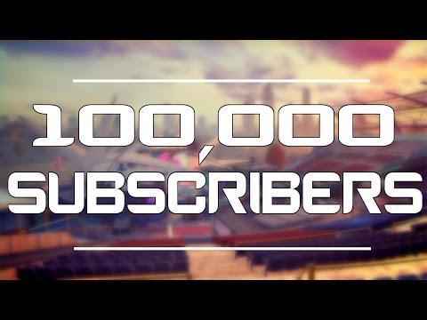 100,000 Subscribers Special! (Best of TheDooo)