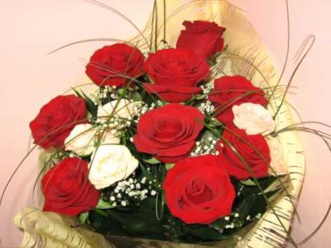 free roses screensaver youtube