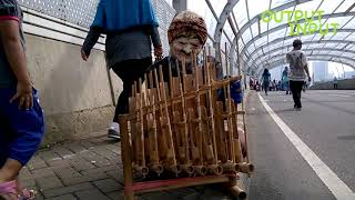 Download lagu Happy Birthday to You Angklung MP3