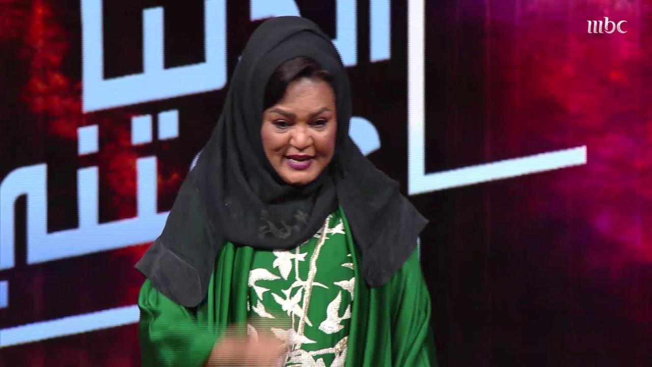 ماما دنيا تروي قصتها مع افتتاح جسر الملك فهد