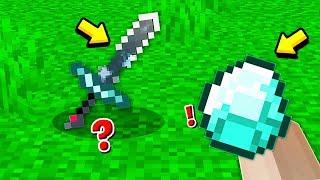 TROVO UN ARMA RARA PER LA PRIMA VOLTA!! — Minecraft ITA (Dungeon Realms)