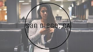 A Weekend In San Diego | The KC Chronicles #4