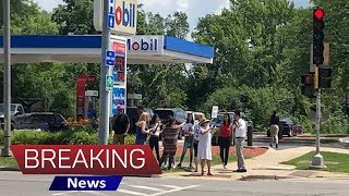 Illinois gas station worker fired after telling Latino customers 'ICE will come' Breaking News EmailsGet breaking news alerts and special reports. The news and stories that matter, delivered weekday mornings.SUBSCRIBEAn employee at ...