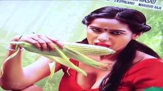 Poonam Pandey's HOT Shower Scene In NASHA