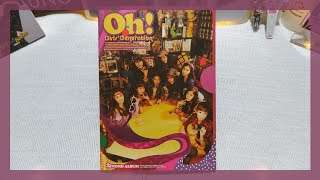 [COLLECTION] 소녀시대 Girls' Generation – Oh! Album // koleksi k…
