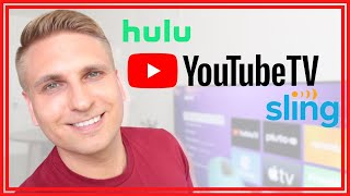 YouTube TV's Secret Weapon in the Streaming TV Wars   YouTube TV DVR Explained! screenshot 2