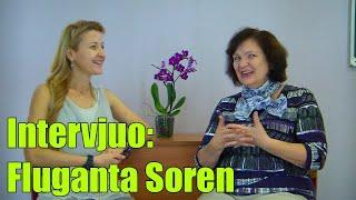 Intervjuo: Fluganta Soren