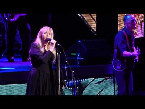 """If Anyone Falls"" Stevie Nicks@Wells Fargo Center Philadelphia 11/20/16"