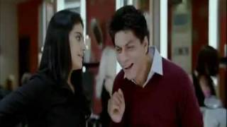 My Name is Khan Trailer - English Subs