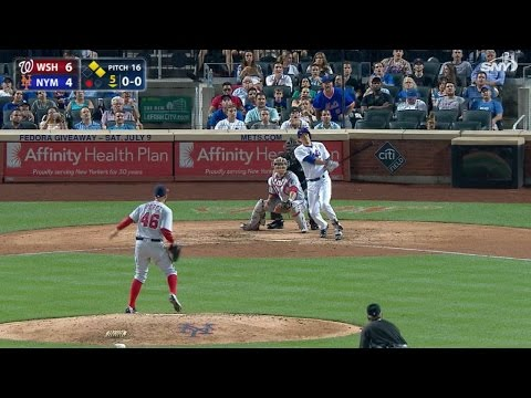 7/7/16: Mets outslug Nationals in 9-7 win