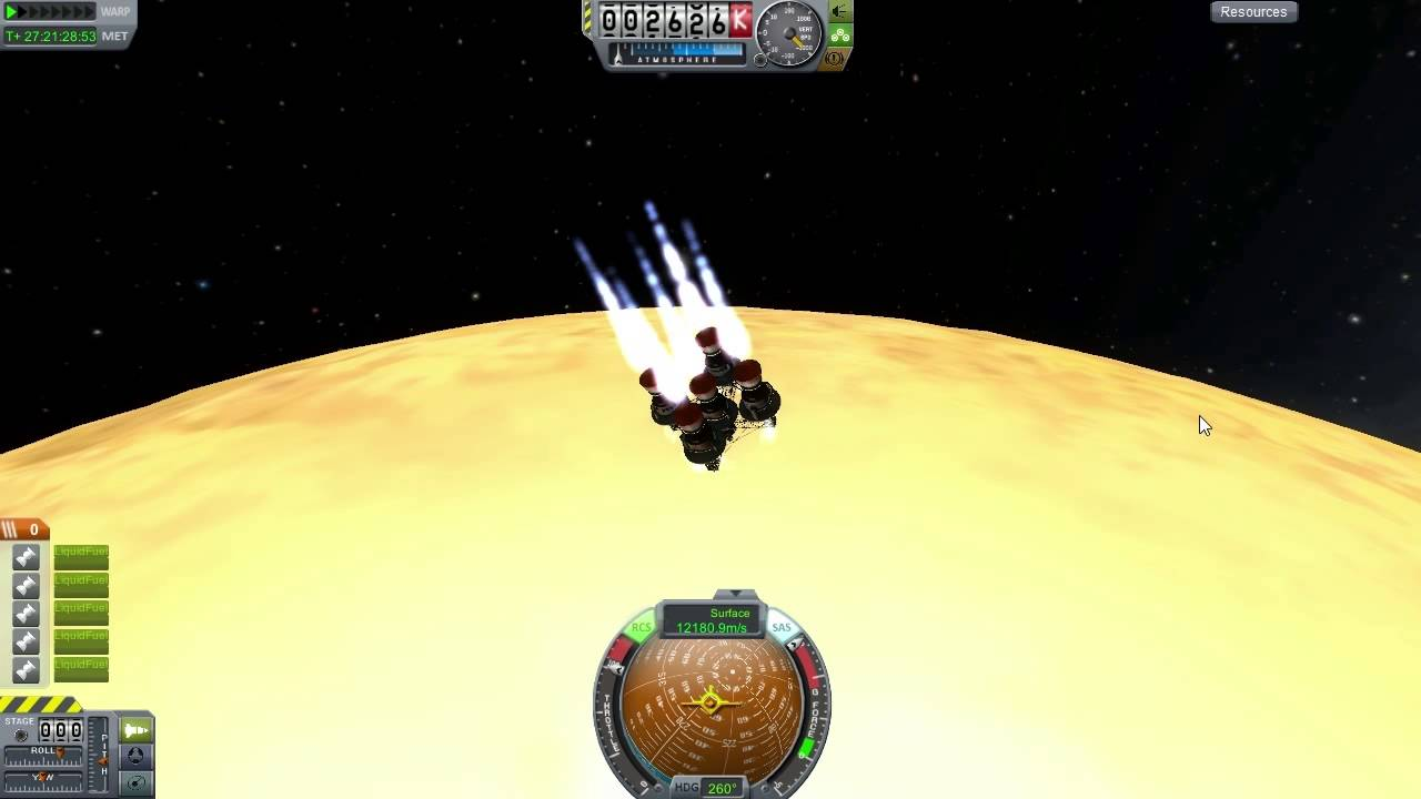 kerbal space program sun - photo #4