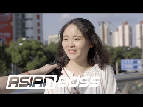 What's It Like Living In China? | ASIAN BOSS