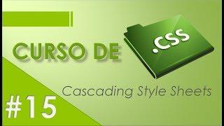 15 CSS Como Fazer Um Menu Horizontal Com Lista.