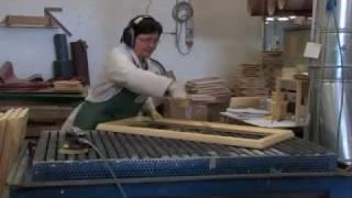 как делают багет и рамы для картин.flv(, 2012-01-26T12:44:43.000Z)