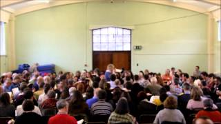 173 Phoebus - Fifth Ireland Sacred Harp Convention