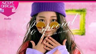 Na Ha Eun (나하은) - So Special (Feat. Microdot 마이크로닷) Audio - Stafaband
