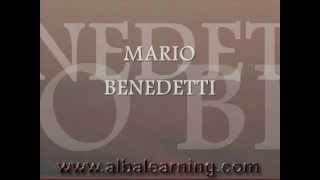 Te espero - Mario Benedetti - Audiolibros - www.albalearning.com