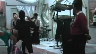 Mohamed ElMasri sing Melhem Zein