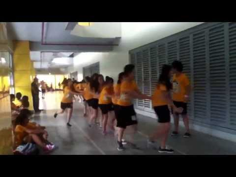 CHAIN RELAY. Group 1's game 1 and 2. 1G PHARMACY, PHILGAMES, UST