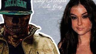 Billy Milligan - Sasha Grey Diss