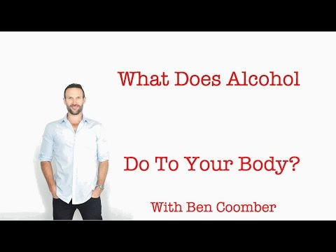 How To Stop Alcohol Cravings from YouTube · Duration:  5 minutes 37 seconds