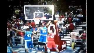 Pack City 1 block 2 block go to a opponent Thumbnail