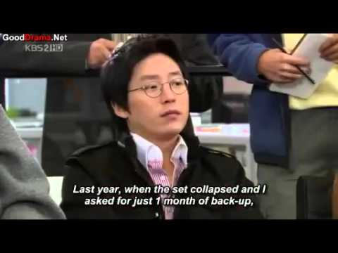 The world that they live in Eng sub Ep 7/3
