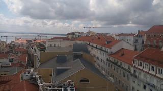 Lisboa, Portugal. 2017