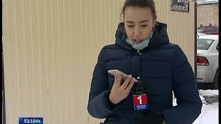 видео Контроль воздуха в г. Казань