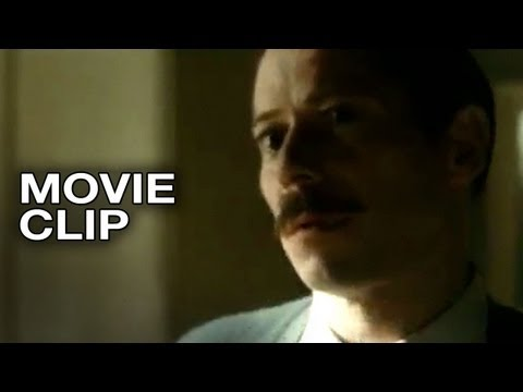 Chicken With Plums Movie   Bachelor 2012 Mathieu Amalric Movie