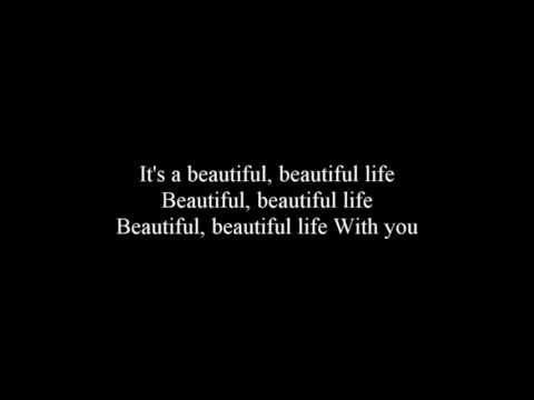 Lost Frequencies ft. Sandro Cavazza - Beautiful Life ( LYRICS )
