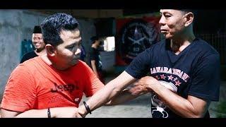 Istiqomah' CINGKRIK S3 RAWA BELONG #1