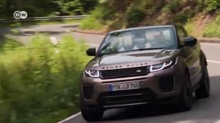 De prueba: Range Rover Evoque Cabriolet | Al volante