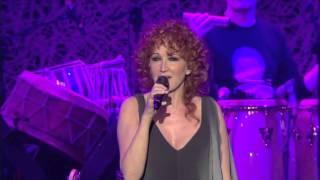 Смотреть клип Fiorella Mannoia - Sally