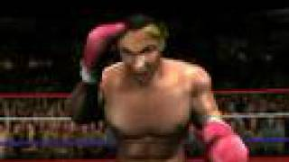 Mike Tyson Will Eat Your Children (3D Animation)