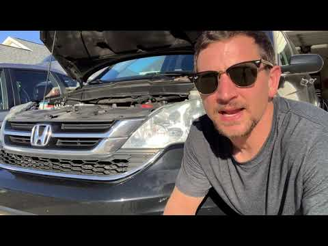 How to restore hazy, yellow or degraded headlights!