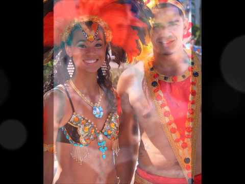 2013 Batabano Carnival Cayman Islands