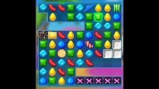 Candy Crush Friends Saga Level 182
