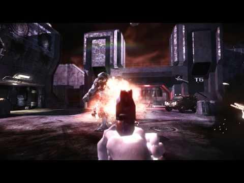 D3 MCS Internet COOP Gameplay October 2014 (Doom 3 Doom3)