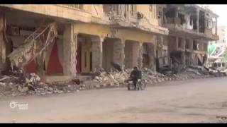 بين كماشة نظام الأسد وتنظيم الدولة .. شاهد كيف أصبح حال المدنيين في دير الزور