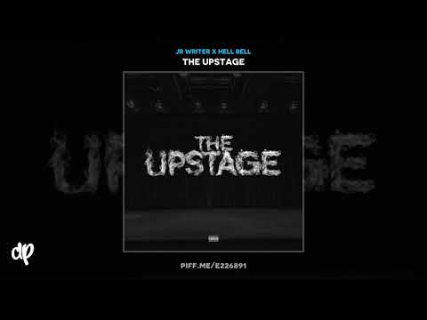 JR Writer x Hell Rell x 40 Cal - No Reunions [The Upstage]