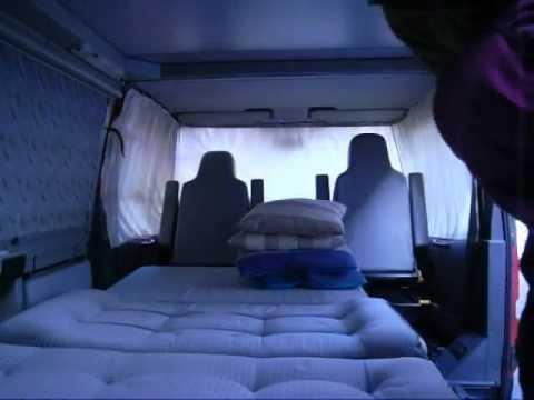Ford Camper Van >> Ford transit - camper Westfalia Nugget - 2.5 D - 1988 ...
