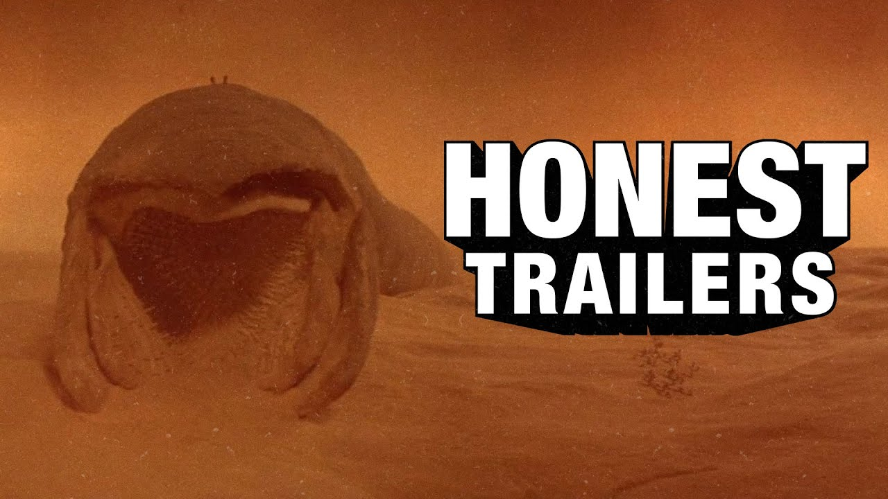 Download Honest Trailers | Dune
