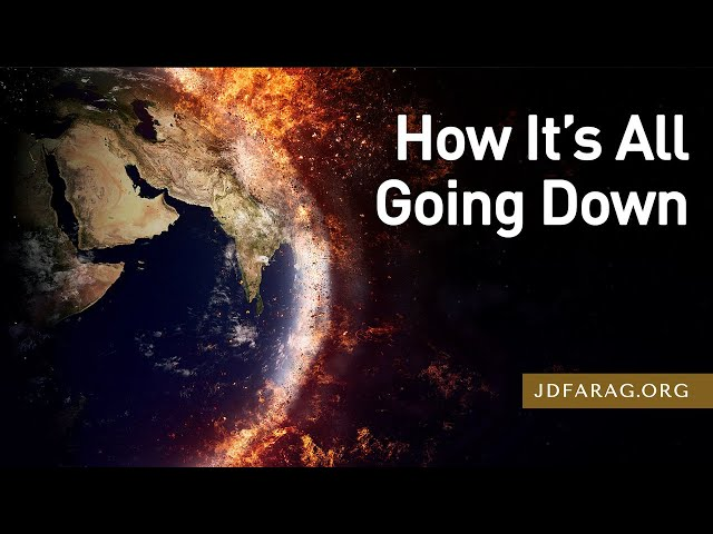 Bible Prophecy Update – March 14th, 2021
