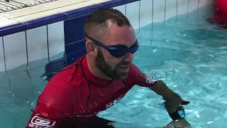 Helicopter Rescue Swimmer Course 2017