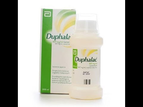 ما هو دواء Duphalac Sodusvillage Org