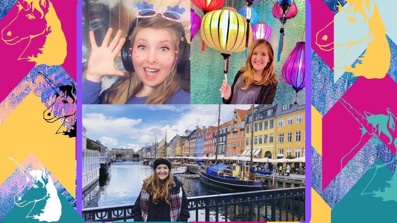 Tips and Tricks to Teach Abroad- An Interview with Unicorn Teachers
