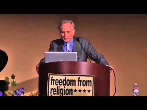 Richard Dawkins on Post Modernism Invading Science