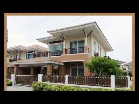 บ้านเดี่ยว 2 ชั้น สวยมาก www.homelandchonburi.com